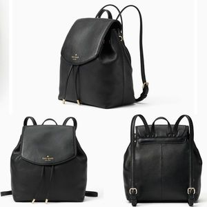 Kate Spade Mulberry Street Breezy Backpack